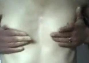 small tits big fanny
