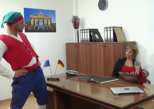 Deutsch-komodie