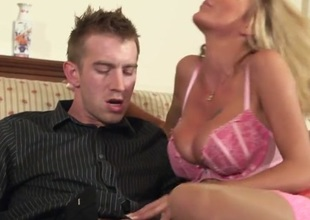 Mama Got Boobs: Bro, Your Mom's a Fox!. Tia Layne, Danny D