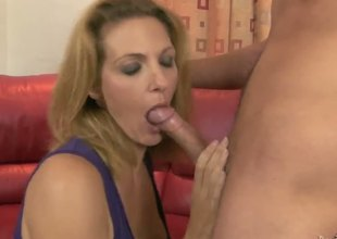 Sierra Miller loves her husband and wants to please him each day. However, her mother Roxanne was a pornstar in the past and she knows lots of cool poses. What will do her husband