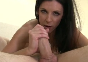 India Summer is a supremely talented cocksucker