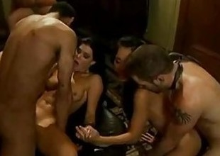 A Real Swingers Party in San Francisco part 2