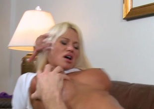 Outstanding fuck is delivered to a naughty mother I'd like to fuck out of delay