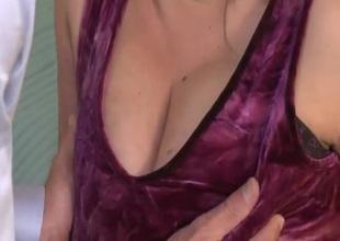 Large Breast Milf