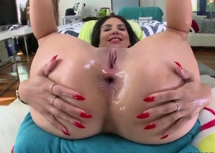 Missy Martinez is going to take it unfathomable in her ass