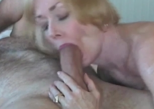 Stepmom Takes Son To Hotel To Fuck