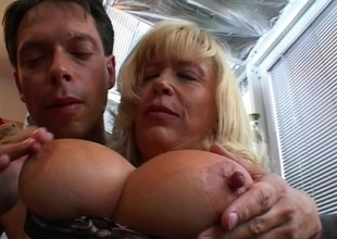 Older Ladies Know More- Julia Reaves