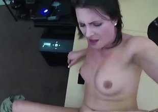 Elena grimaldi cumshot Customer's Wife