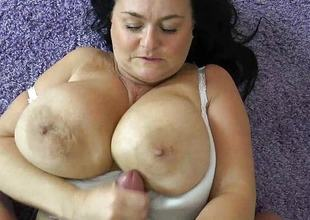 Reny Big Boobs Fucked