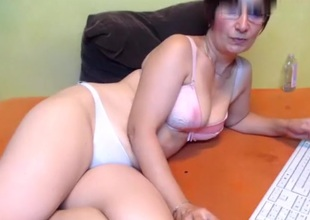 wildpammy intimate movie on 07/10/15 17:twenty from chaturbate