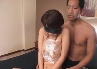 Juri Matsuzaka is drilled hard