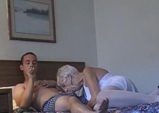 70 yr old granny