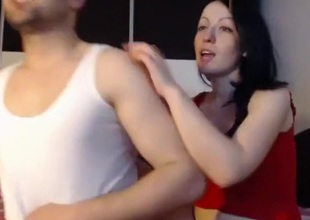 allexa2nikky secret clip on 05/13/15 11:07 from Chaturbate