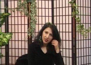 Sexy mature stripping - DBM Video