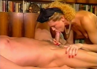 Snatch Licking Powers - Julia Reaves