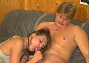 That babe Takes It To The Face - Julia Reaves