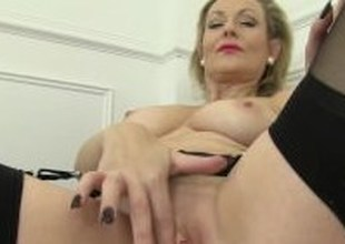 Betsy Blue - sex-toy