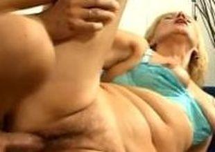 german mature woman