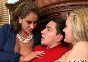 wild and sexy threesome sex film movie 1