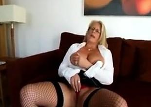 naked slut