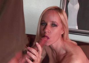 Totally Tabitha Big Tits Succulent Pussy Anal Fucked