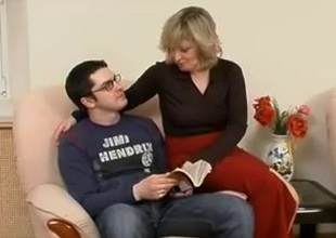 Amateur Mature Cheating junior Dick - LostFucker