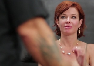 Veronica Avluv In Axel Braun's Squirt Class, Scene 5