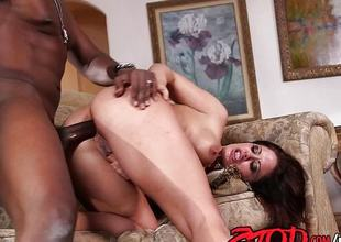 ZTOD - MILF Gets Anal Fucked By BBC