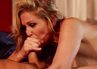Julia Ann fucked doggystyle