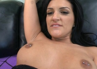 Check up how beautiful and wicked hottie is getting fucked