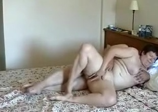 masturbating couple