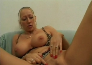 Riding Hard - Julia Reaves