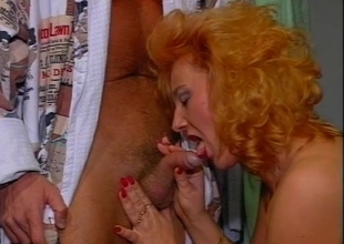 She Likes That Cock- Julia Reaves