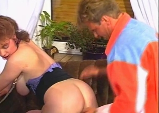 Aged Amateur - Julia Reaves