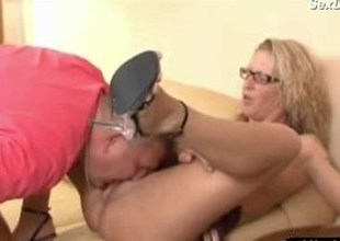 Hot German Dad_ Mature