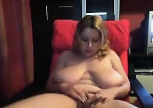 Thick Cam Slut With Saggy Tits